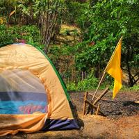 Forest Camping @ Antipolo