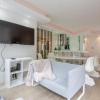 Stylish 3 Bedroom Home in Hampstead