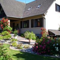 Mittenbach, hotel in Oberhaslach
