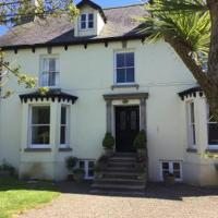 The Burrows Bed and Breakfast, hotel in Pembroke