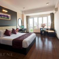 Hue Serene Palace Hotel, hotel in Hue