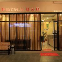 Prima B&B, hotel in Sandakan
