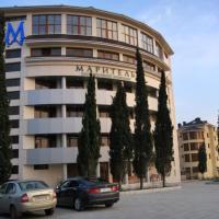 Гостиница Маритель, отель в Агое