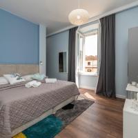 B&A Rooms Zadar, hotel in Zadar Old Town, Zadar