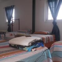 Hostal Familiar Ulua, hotel in Estelí