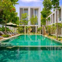 Phka Chan Hotel, hotel in Siem Reap
