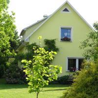Ferienwohnung Lotte, hotel in Felgentreu