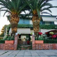 Hotel Akti, hotel in Livanates