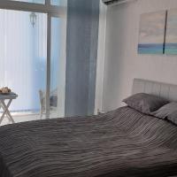 A'more apartment in Novorossiysk city