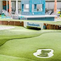 Downtowner Boutique Hotel