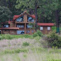 Cabaña El Ensueño