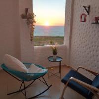 La belle vue, hotel en Asilah