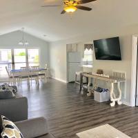 Vista Mare sleeps 10, hotel in Murrells Inlet, Myrtle Beach