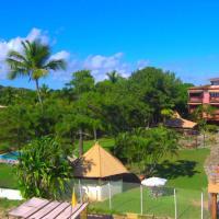 Itaparica Praia Hotel, hotel in Itaparica Town