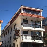 Hotel La Posada de Francisca, hotel in Pisac