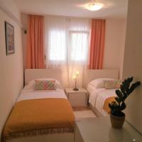 Tiha apartment