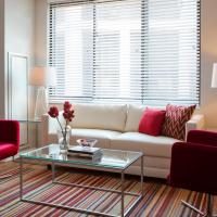 Furnished Quarters at 15/25 Bank Street, hotel in White Plains