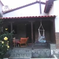 Detached House in Sykia