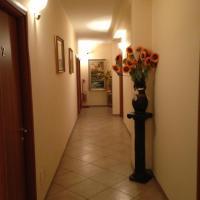 Affittacamere Flavia Roma, отель в Остия-Антика