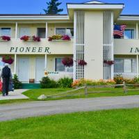 Pioneer Inn Downtown