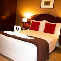 Solis Dies Hotel