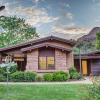 LaFave Luxury Rentals at Zion