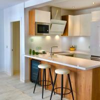 Apartamento Recién Reformado, hotel in Garrucha