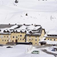 Tauernhaus Wisenegg, hotel in Obertauern