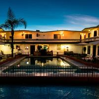 Hotel Suites Malena