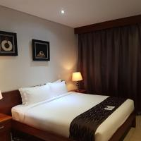 PADDY'S HOTEL & APARTMENTS, hotel near Jacksons International Airport - POM, Port Moresby