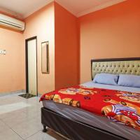 Wisma Cempaka 2, hotel near Sultan Syarif Kasim II International Airport - PKU, Parit