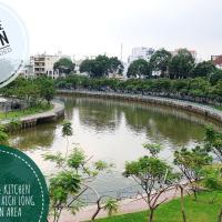 Riverhome Saigon Apartments