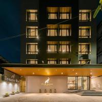P18 hotel