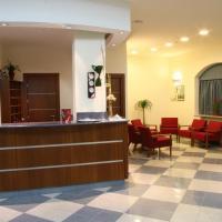 Hotel Dell'Arpa, hotel in Viggiano