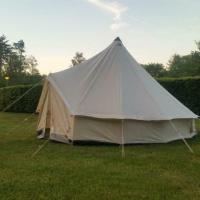 Event Tents, отель в городе Eext