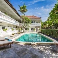 Akaya Bali, hotel a Sanur