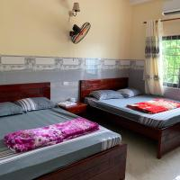 Tuan Thao Guesthouse, hotel in Nam Du