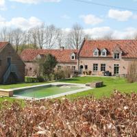 B&B Green Cottage - residential seminar, hotel in Mollem