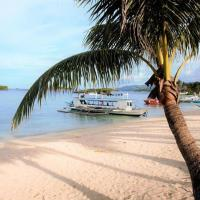 Happy's Homestay, hotel in Boracay