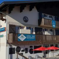 Ô CHALET 1700 chalet FFS, hôtel à Saint-Lary-Soulan