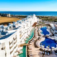 Hotel Zahara Beach & Spa - Adults Recommended, מלון בסהרה דה לוס אטונס