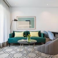 Feelathome Waldorf Suites Apartments