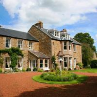 The Old Parsonage Country House