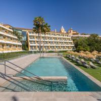 Barceló Jerez Montecastillo & Convention Center, hôtel à Jerez de la Frontera près de: Aéroport de Jerez - XRY