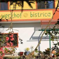 Werkhof Bistrica