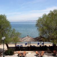 Noni Rooms, hotel in Agia Triada