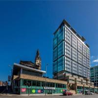 Glasgow Central Station 2 Bed ❤ City Centre & SECC
