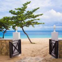 세인트조지스에 위치한 호텔 Coyaba Beach Resort