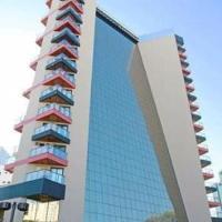 SPACE VALLEY FLAT, hotel perto de Aeroporto Regional de São José dos Campos - SJK, São José dos Campos