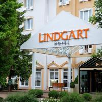 Lindgart Hotel Minden, hotel in Minden